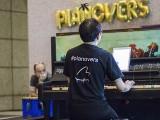 Pianovers Meetup #127, Pek Siew Tin performing