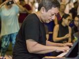 Pianovers Meetup #127, Gavin Koh performing