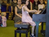 Pianovers Meetup #127, Chia I-Wen performing