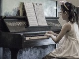 Pianovers Meetup #127, Huang Zimo performing for us