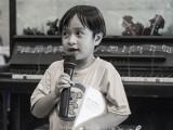 Pianovers Meetup #127, Brandon Yeo sharing with us