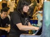 Pianovers Meetup #127, Tan Chia Huee performing