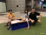 Pianovers Meetup #127, Brandon Yeo, Emmy Koh, and Gavin Koh