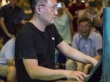 Pianovers Meetup #127, Sng Yong Meng performing