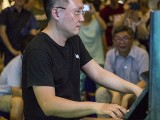 Pianovers Meetup #127, Sng Yong Meng performing