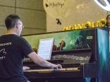 Pianovers Meetup #127, Sng Yong Meng performing for us