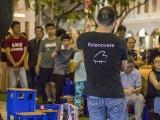 Pianovers Meetup #127, Sng Yong Meng sharing with us #3