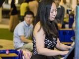 Pianovers Meetup #127, Tan Phuay Ying Pauline performing