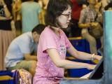 Pianovers Meetup #127, Yoke Ping performing