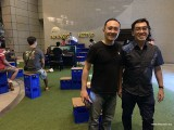 Pianovers Meetup #127, Sng Yong Meng, and Chris Khoo