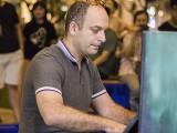 Pianovers Meetup #127, Nikolaos Smyrnakis performing