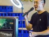 Pianovers Meetup #127, Sng Yong Meng sharing with us #4