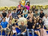 Pianovers Meetup #127, Group picture
