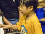 Pianovers Meetup #127, Brandon Yeo playing
