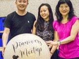 Pianovers Meetup #127, Sng Yong Meng, Tan Phuay Ying Pauline, and Susie Phua
