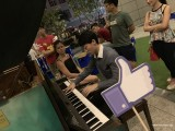 Pianovers Meetup #127, Wang Jiaxin playing
