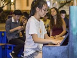 Pianovers Meetup #128 (NDP Themed), Kung Yen-Fay performing for us