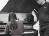 Pianovers Meetup #128 (NDP Themed), Hoang Thanh (Vivian), and Tey Aik Han