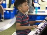 Pianovers Meetup #129, Chew Yuzhe playing