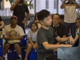 Pianovers Meetup #129, Xavier Sheng performing
