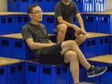 Pianovers Meetup #129, Sheng Lintao, and Xavier Sheng