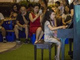 Pianovers Meetup #129, Kezia Goh performing for us