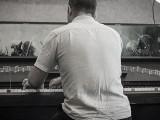 Pianovers Meetup #129, Nikolaos Smyrnakis performing
