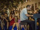Pianovers Meetup #129, Nikolaos Smyrnakis performing for us #2