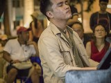 Pianovers Meetup #129, Darren Christian Maranan performing