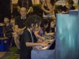 Pianovers Meetup #129, Mentari performing