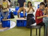 Pianovers Meetup #130, Yikai performing