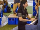 Pianovers Meetup #130, Hoang Thanh (Vivian) performing