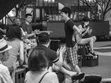Pianovers Meetup #130, Applause for Wang Jiaxin