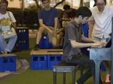 Pianovers Meetup #130, Jonathan Lam performing