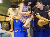 Pianovers Meetup #130, Susie Phua, and Tey Aik Han