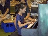 Pianovers Meetup #131 (Mid-Autumn Themed), Gwyneth Foong performing for us