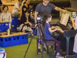 Pianovers Meetup #131 (Mid-Autumn Themed), Gwyneth Foong performing for us #2