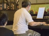 Pianovers Meetup #131 (Mid-Autumn Themed), Gavin Koh performing