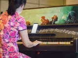 Pianovers Meetup #131 (Mid-Autumn Themed), Chung May Ling performing