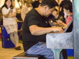 Pianovers Meetup #131 (Mid-Autumn Themed), Teo Gee Yong performing