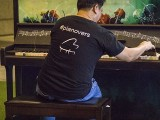 Pianovers Meetup #131 (Mid-Autumn Themed), Teo Gee Yong performing for us