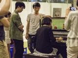 Pianovers Meetup #131 (Mid-Autumn Themed), Noriko Tsukagoshi playing