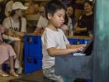 Pianovers Meetup #132, Yiyang performing