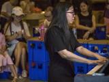 Pianovers Meetup #132, Hoang Thanh (Vivian) performing