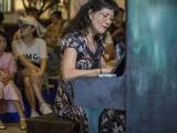 Pianovers Meetup #132, Susie Phua performing