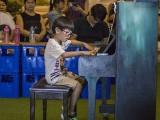 Pianovers Meetup #132, Eldan Low performing