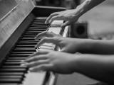 Pianovers Meetup #133, John, and Wang Jiaxin
