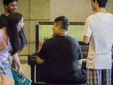 Pianovers Meetup #133, Amit Madgulwar, Hoang Thanh (Vivian), John, and Wang Jiaxin