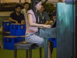 Pianovers Meetup #133, Hoang Thanh (Vivian) performing