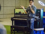 Pianovers Meetup #133, Chris Khoo sharing with us